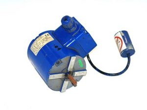 Alpak Single Phase Motor 2850 RPM