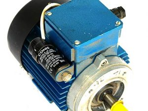 APT Single Phase Motor 1400 RPM