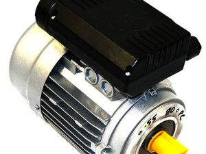 APT Single Phase Motor 1380 RPM