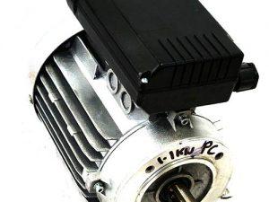 APT Single Phase Motor 1390 RPM