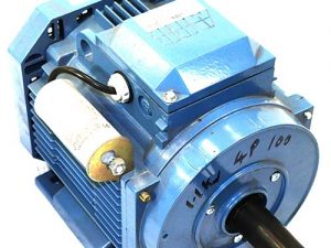 ABB Single Phase Motor 1400 RPM
