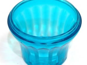 Aqua (S14) Cabochon E14 Light Base