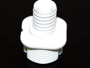 E10 Lamp Holder (non-solder)