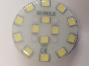 Cool White E14 12v 30mm LED Lamp