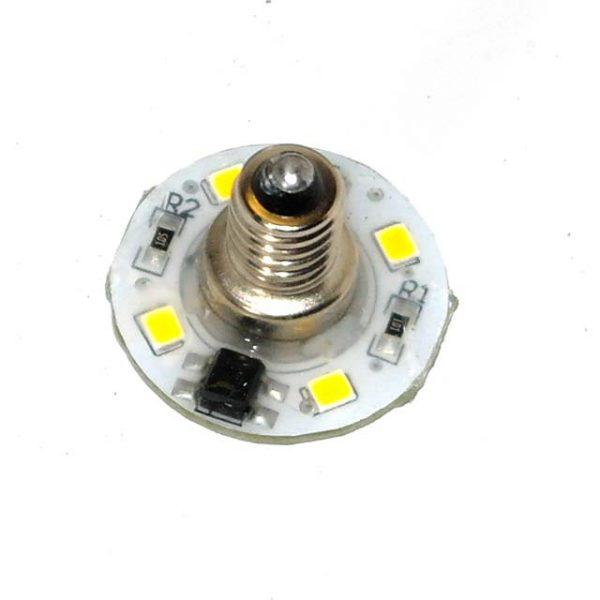 Extra Warm White E10 60v LED Lamp-1417