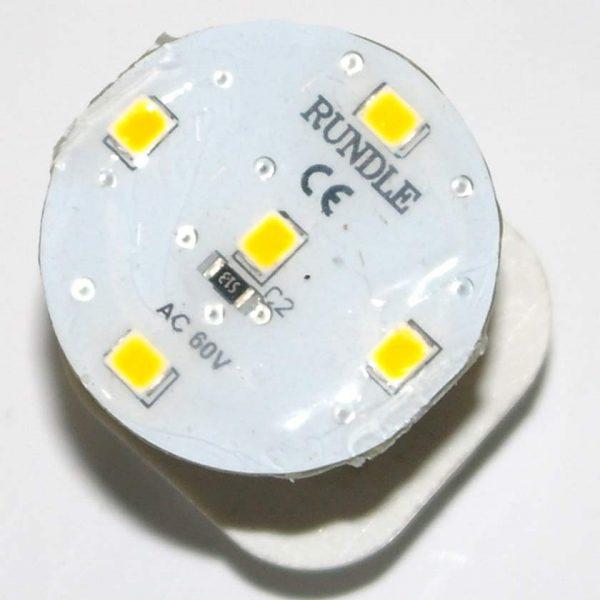 Extra Warm White E10 60v LED Lamp-0