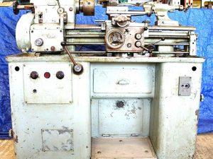 Leiwen Watch Makers Lathe