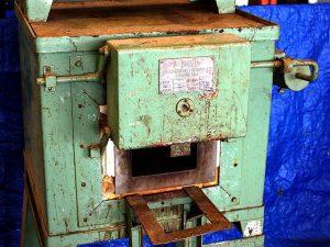 Kasenit 5.5 kw Electric Treatment Furnace