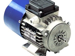 0.12kW MGM 1000rpm Three Phase Brake Motor