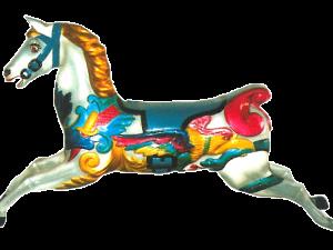 Carousel Horse – Bolingbroke Fantasy