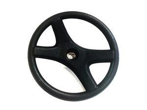 Dodgem Car Steering Wheel