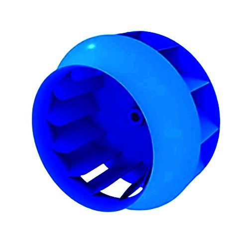15 hp Inverter Fan Centrifugal Fan Blades