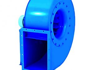 40 hp Grain Drying Centrifugal Fan