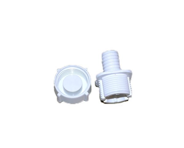 Lamp Holder and Nut Set E10