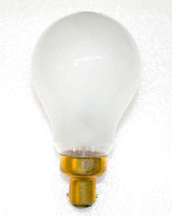 40w 240v Pearl GLS B15 Light Bulb