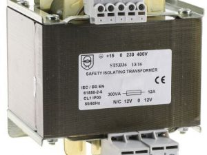 12v AC Transformer up to 300 LED Lamps