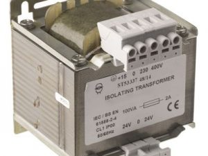 24v AC Transformer up to 100 LED Lamps