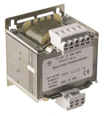 24v AC Transformer 100 Va