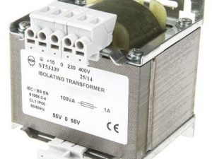 60v AC Transformer up to 100 LED Lamps