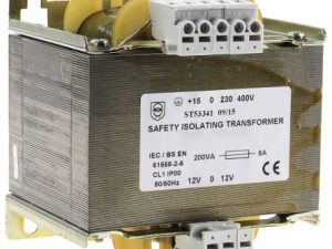 12v AC Transformer up to 200 LED Lamps