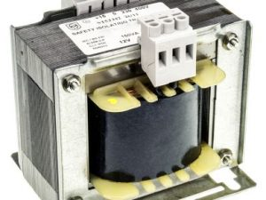 12v AC Transformer up to 150 LED Lamps