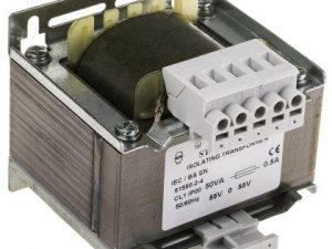 60v AC Transformer up to 50 LED Lamps