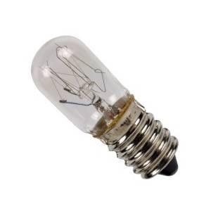 8w 60v E14 18x46 Light Bulb