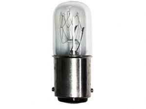 10w 110v B15 18×46 Light Bulb