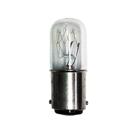 10w 110v B15 18x46 Light Bulb