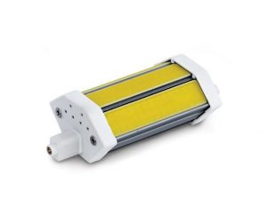 LED COB 7W CW R7S 118MM 100-240V