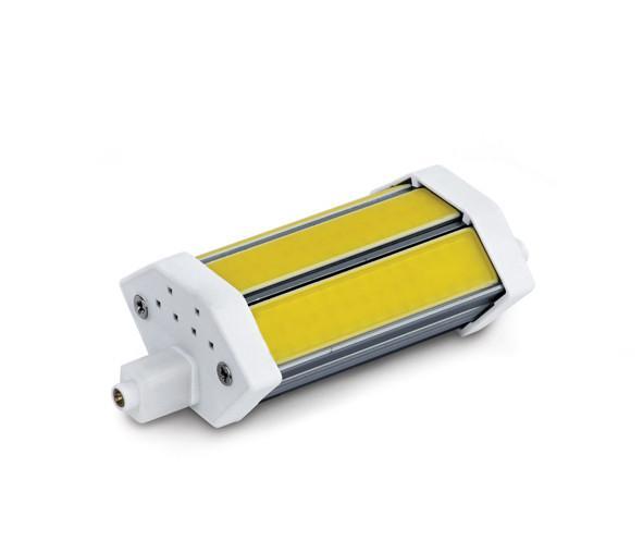 LED COB 7W CW R7S 118MM 100-240V