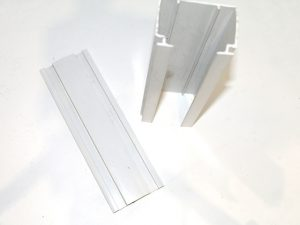 Plastic Lighting Profile