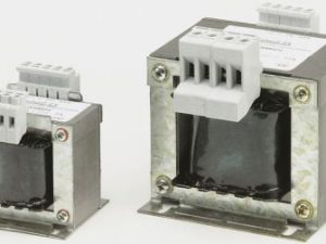 24v AC Transformer up to 200 LED Lamps