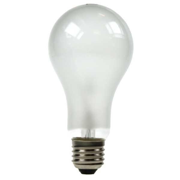 GLS Light Bulb 110V 200W E27 Pearl