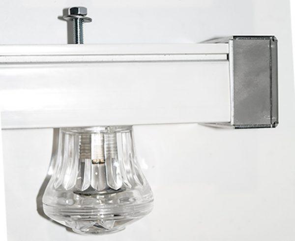 E14 Complete Cabochon Light Strip