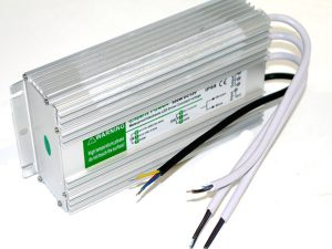 Waterproof LED Driver 12v DC Power Unit