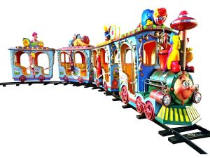Ital Resina Train Spares