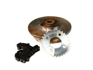 Wheel Set